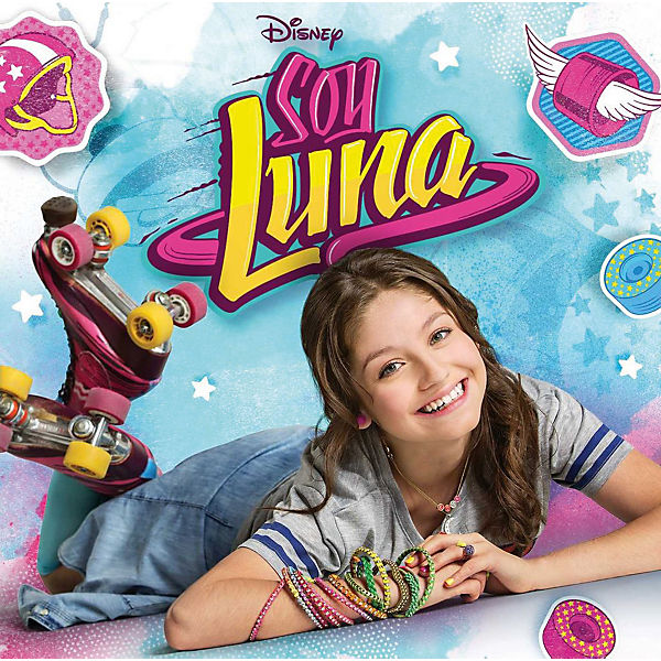 CD Soy Luna - Elenco de Soy Luna (Internationale Version)