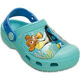 Сабо Kids' Creative Crocs Finding Dory Clog CROCS