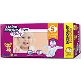 Подгузники Junior Helen Harper Baby 11-25 кг., 54 шт.