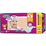 Подгузники Junior Helen Harper Baby 11-25 кг., 40 шт.