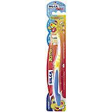 Зубная щетка Kids 3-9 лет, Silca, в ассорт.