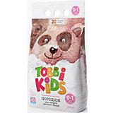 Стиральный порошок 0-12 мес., Tobbi Kids, 2400гр.