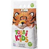 Стиральный порошок 3-7 лет, Tobbi Kids, 2400гр.