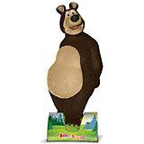 """Фитосоль для ванн во флаконе Медведь """"Маша и Медведь"""""""
