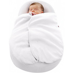 Одеяло для Cocoonababy, Red Castle, белый