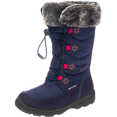 Kinder Winterstiefel AVA, waterproof