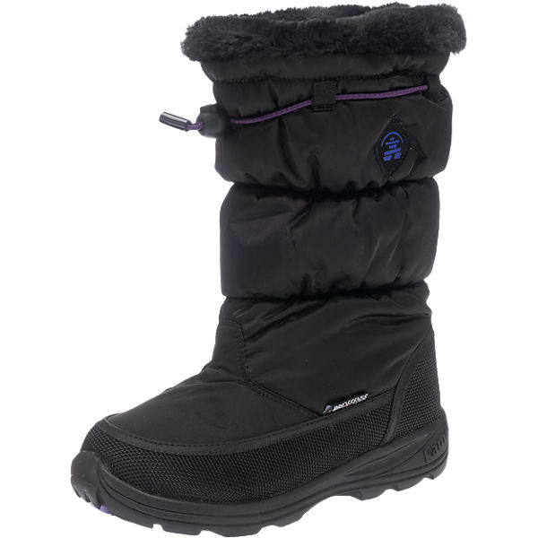 Kinder Winterstiefel GARNET, waterproof