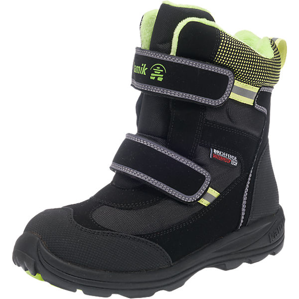 Kinder Winterstiefel SLATE, waterproof