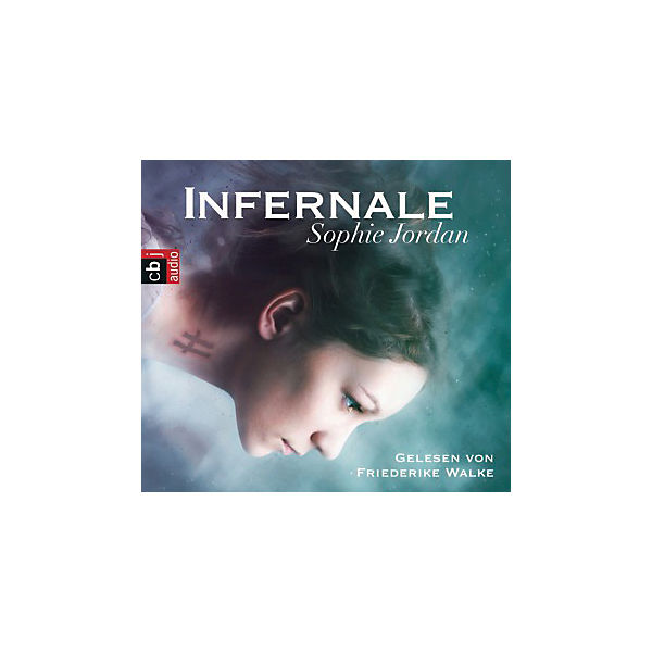 Infernale, 6 Audio-CDs