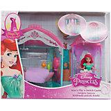 """Набор """"Комната принцессы Ариэль, с куклой и аксессуарами"""", Disney Princess"""