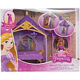 """Набор """"Комната принцессы Рапунцель, с куклой и аксессуарами"""", Disney Princess"""