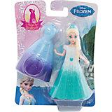 Кукла Эльза, с дополнительным нарядом, Холодное сердце