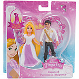 Свадебная пара: Принцесса Рапунцель и Принц, Принцессы Дисней