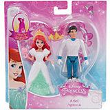 Свадебная пара: Принцесса Ариэль и Принц Эрик, Принцессы Дисней