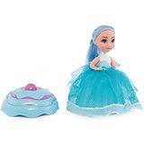 """Кукла """"Сладкий сюрприз"""", ABtoys, голубой-розовый"""