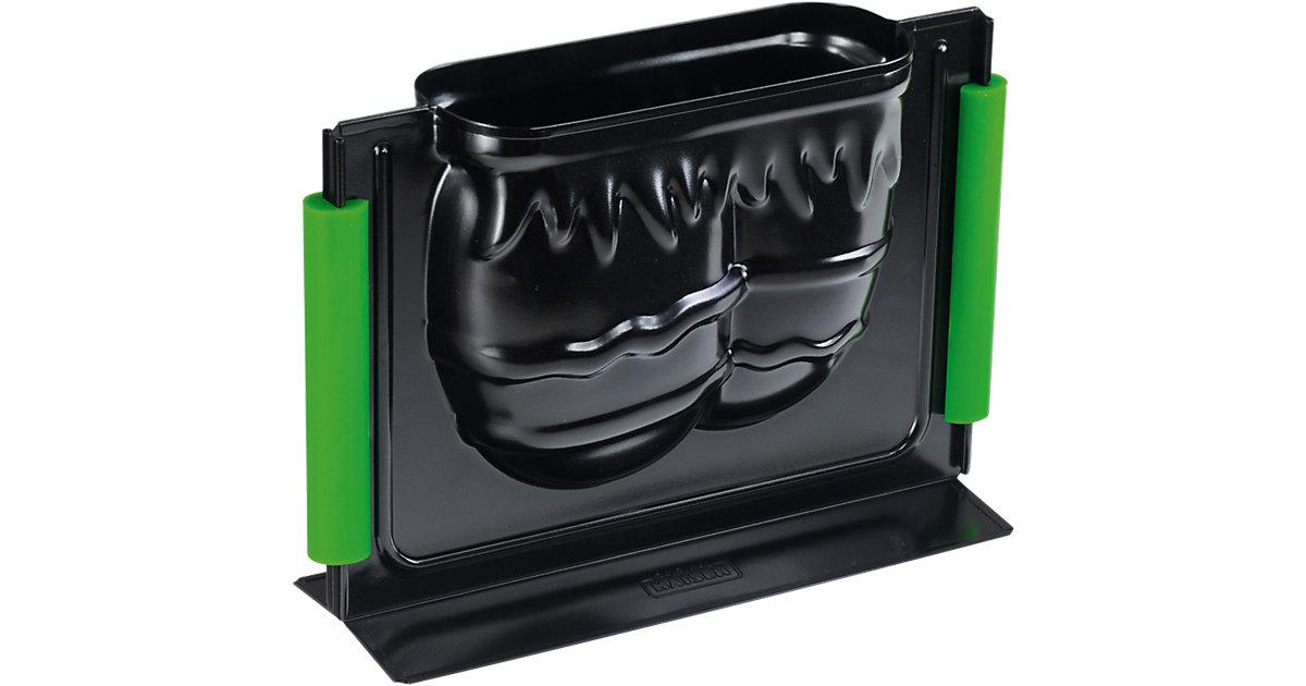 3D-Vollbackform Osterei, 0,7 Liter