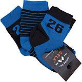 Носки  для мальчика, 3 пары SELA