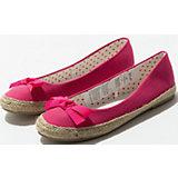 Туфли для девочки SELA