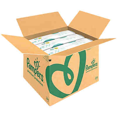 1x168 Stück Pampers Premium Protection Gr.4 Maxi 8-16kg MonatsBox