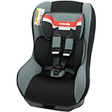 Автокресло Nania Driver FST, 0-18 кг, horizon red