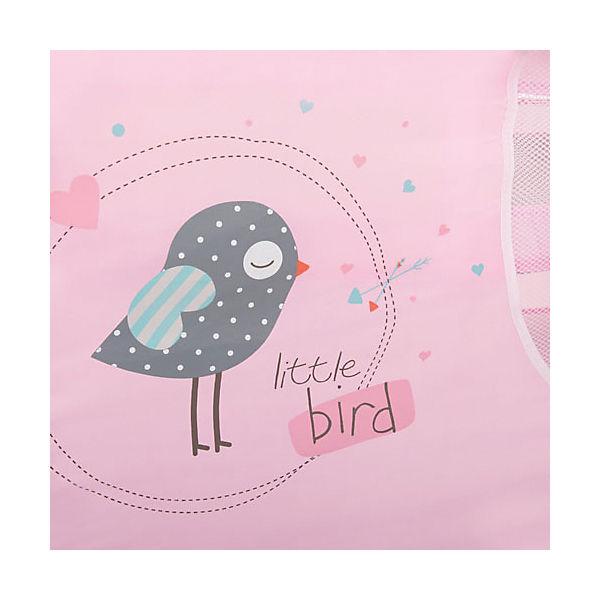 Манеж Baby Center Birdie, Hauck