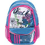 """Школьный рюкзак """"BOO York"""", Мonster High"""