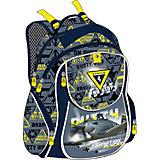 Школьный рюкзак, Самолеты
