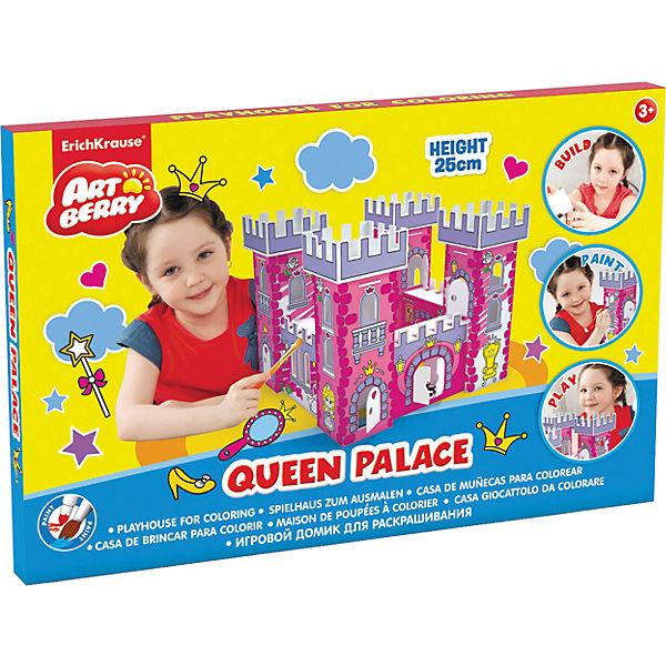 "Набор для раскрашивания ""Замок принцессы"""", Artberry"