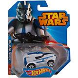 """Машинка """"Звездные войны"""", Hot Wheels"""