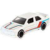 Машинка BMW, Hot Wheels