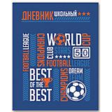 "Дневник ""Футбол"""
