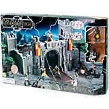 Набор Рыцарский замок, Toy Major