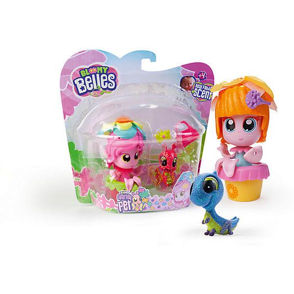 Набор серии Девочка-цветок, Toy Shock