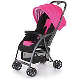 Прогулочная коляска Uno, Jetem, розовый