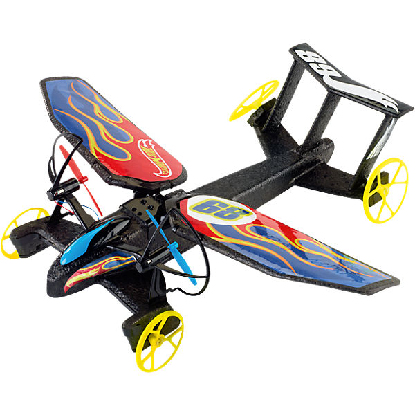 Hot Wheels Sky Shock RC