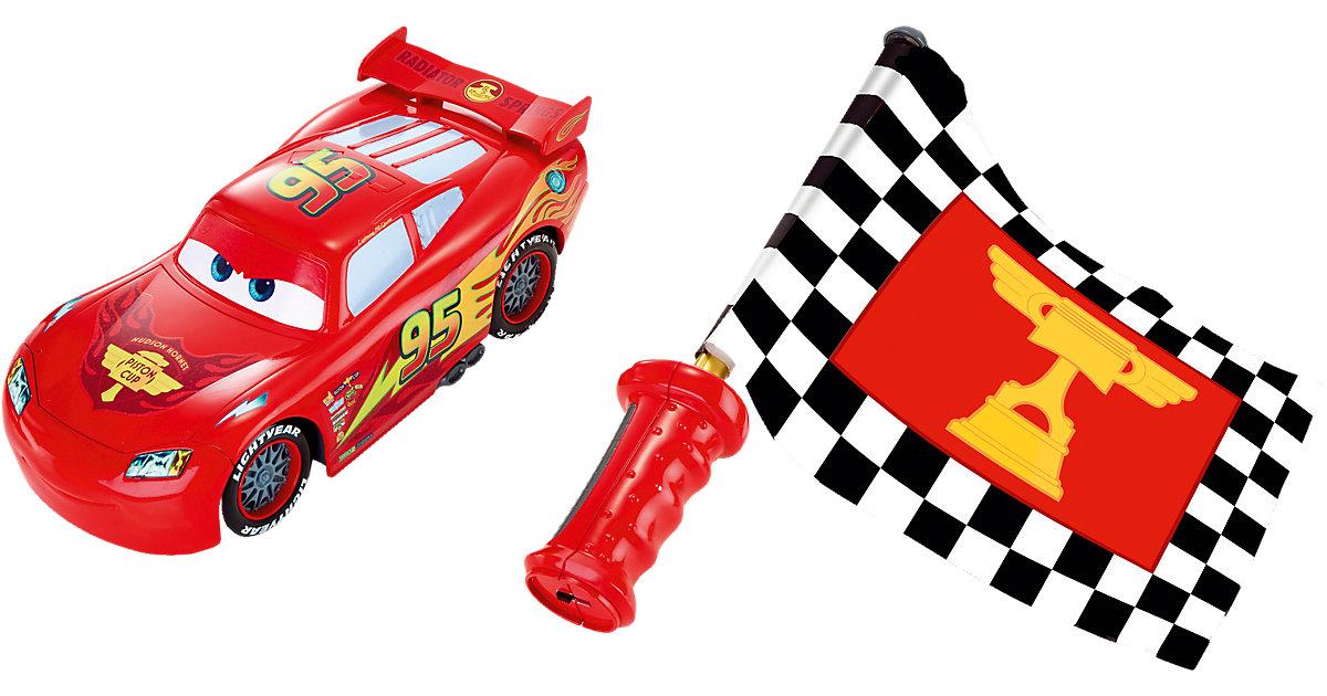 Disney Cars Flag Finish McQueen