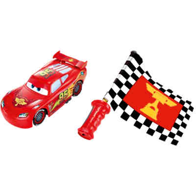 Disney Cars Flag Finish McQueen