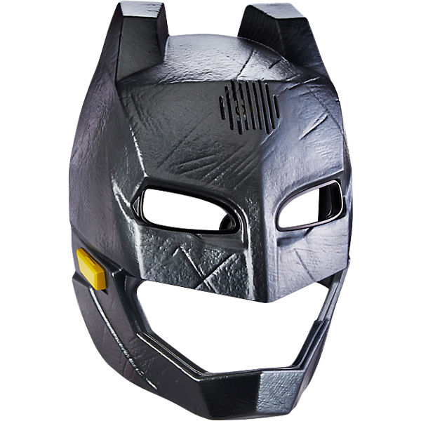 Batman v Superman Stimmverzerrer Helm