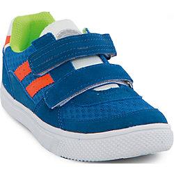 Кроссовки для мальчика Зебра