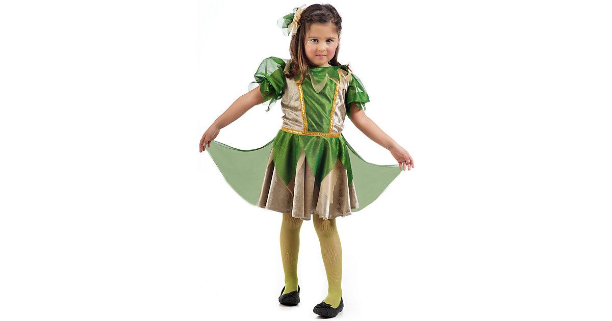 Kostüm Fee Dulcinea Gr. 152/158 Mädchen Kinder