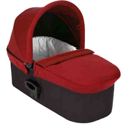 Kinderwagenaufsatz Deluxe für City Mini, City Elite & Summit, red