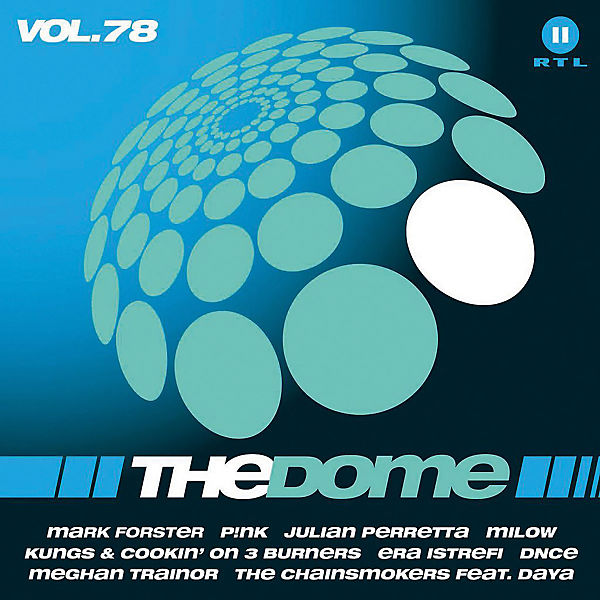 CD The Dome Vol. 78