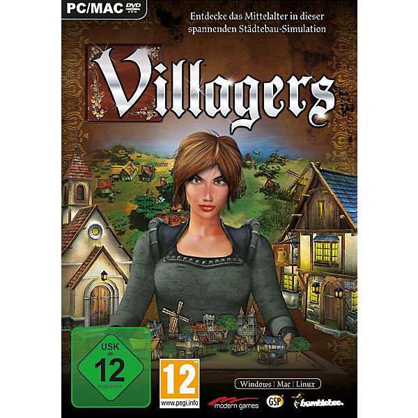 PC Villagers