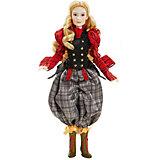 Классическая кукла Алиса, Алиса в Зазеркалье