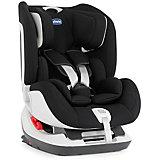 Автокресло SEAT UP 012, 0-25 кг., CHICCO, черный