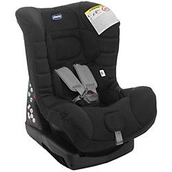 Автокресло Eletta Comfort, 0-18 кг., CHICCO, черный