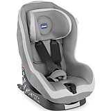 Автокресло Go-One isofix, 9-18 кг., CHICCO, moon