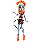 """Кукла Мяулоди Monster High """"Монстрические каникулы """""""