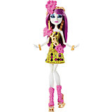 "Кукла Спектра Вондергейст Monster High ""Монстрические каникулы """