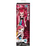 Базовая кукла Джиджи Грант Monster High